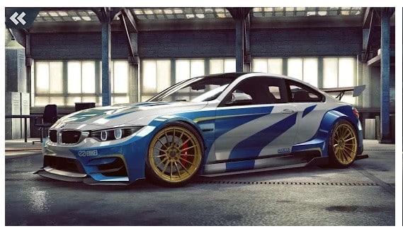 لعبه Need for Speed No Limits