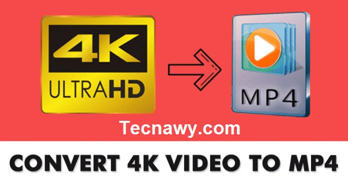 افضل برامج تقليل حجم الفيديو بنفس الجوده