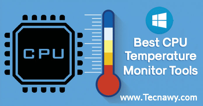 برامج اختبار حراره المعالج و كارت الشاشه CPU & GPU 2