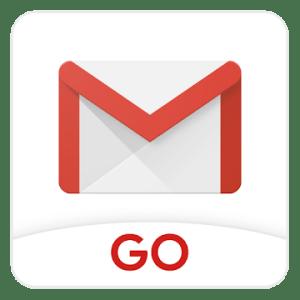 تطبيق Gmail Go