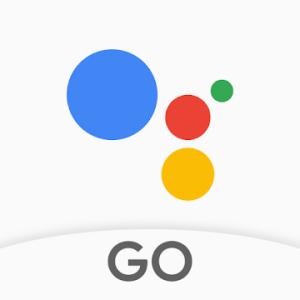 تطبيق Google Assistant Go