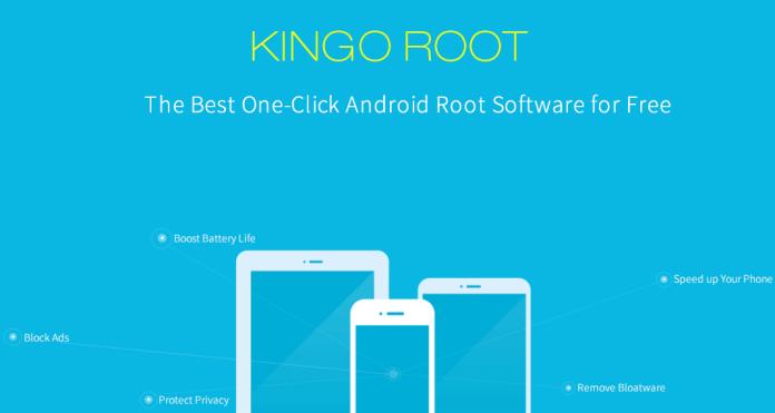 طريقة تركيب روت على اى هاتف اندرويد بضغطه واحده Root 2