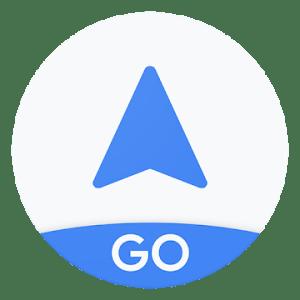 تطبيق Navigation for Google Maps Go