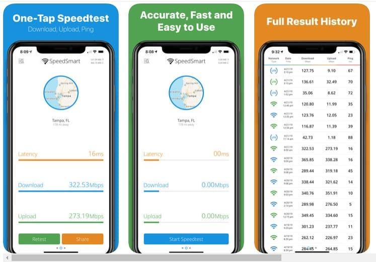 تطبيق SpeedSmart