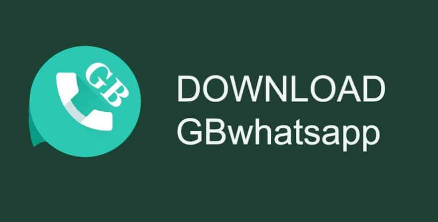 تطبيق GBWhatsapp 6.55 فتح اكثر من واتس اب على هاتف واحد - (Updated) 1