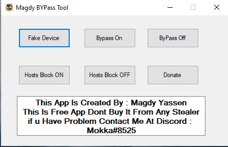 ByPass Emulator Pubg Mobile