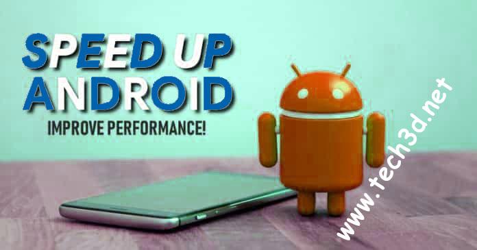افضل تطبيقات تسريع الهواتف و تقليل استهلاك البطارية 2