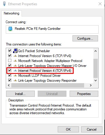 استخدام دى ان اس كلاود فلير للحماية من التجسس و المواقع الاباحية DNS CloudFlare4