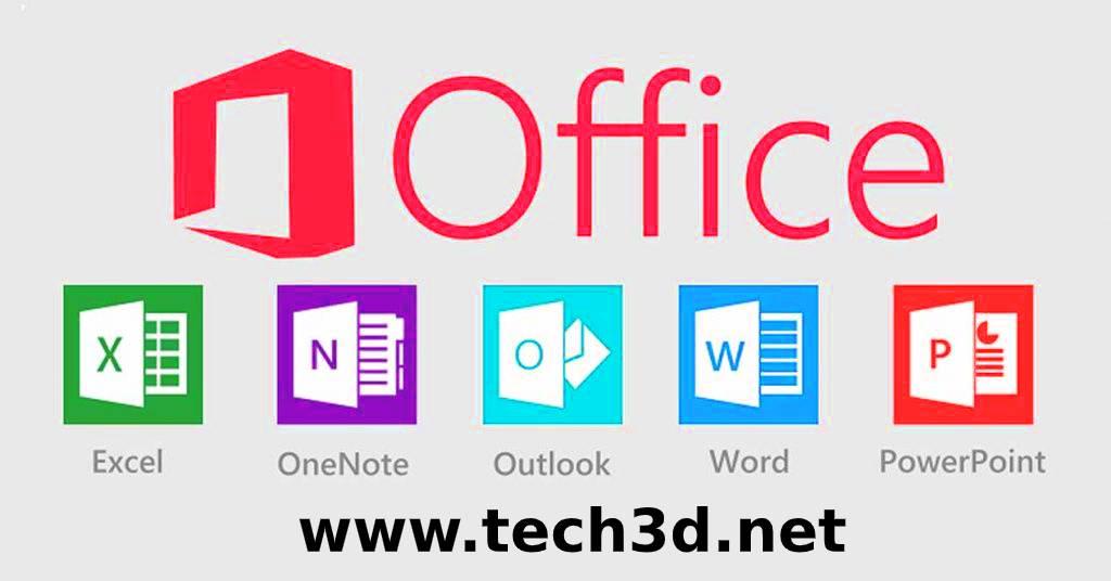 برنامج Microsoft Office افضل مساعد لمجموعة المكاتب 2